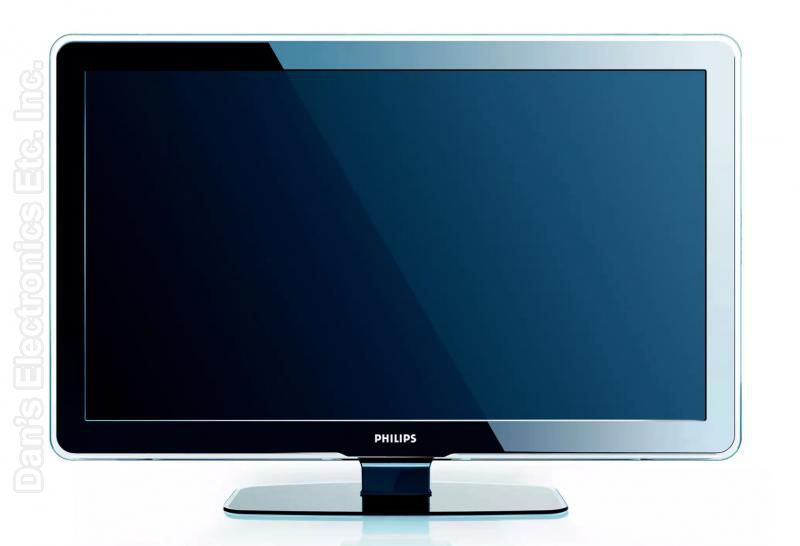 PHILIPS 52PFL3603D/F7 TV