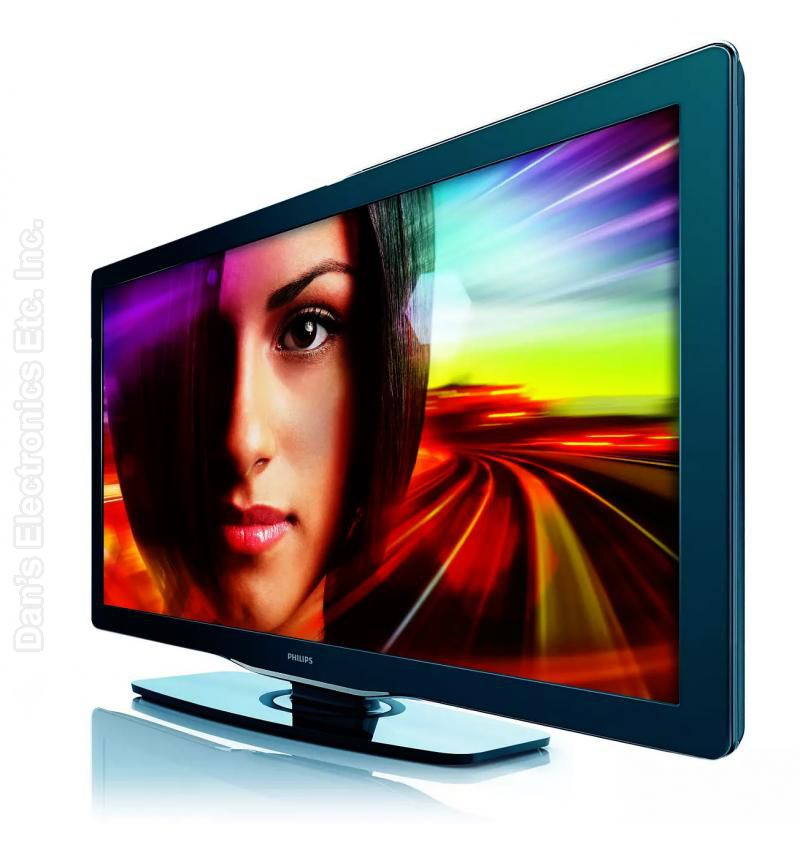 PHILIPS 55PFL5505D/F7 TV