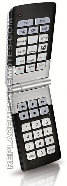 philips universal remote control instructions