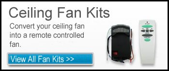 Ceiling Fan Kits