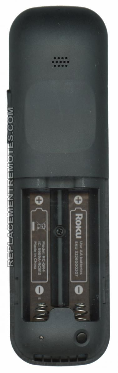 RCGR4 RF Game/Voice/headphone