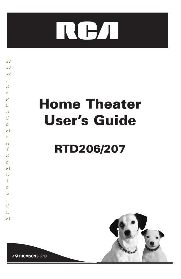 RTD206OM
