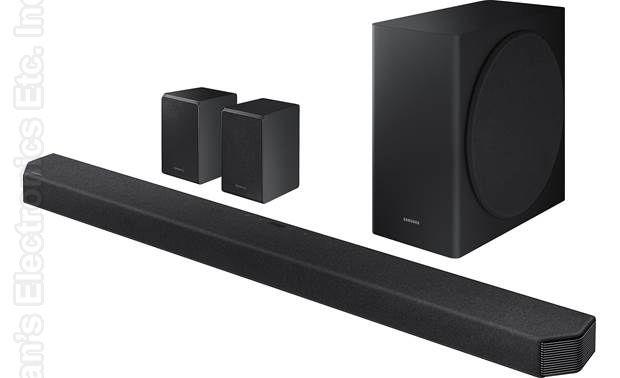 SAMSUNG HWQ950T Sound Bar System