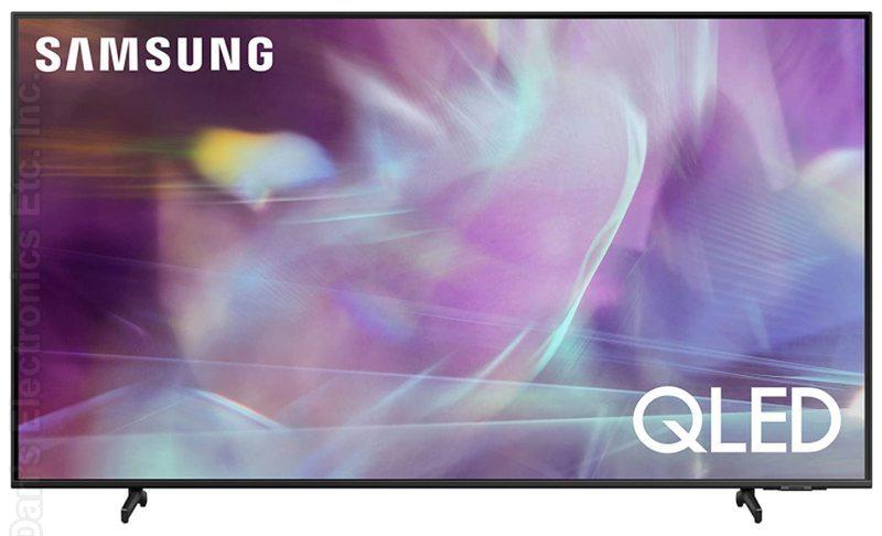 SAMSUNG QN50Q60AAFXZA TV TV
