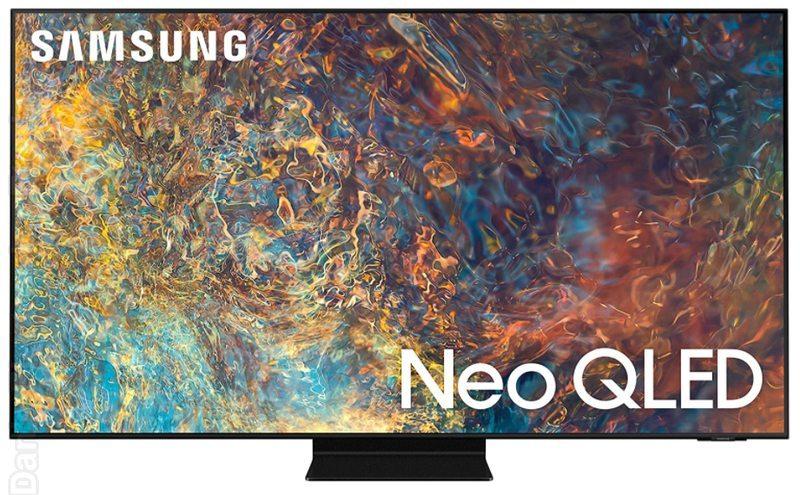 SAMSUNG QN55QN90AAFXZA TV TV