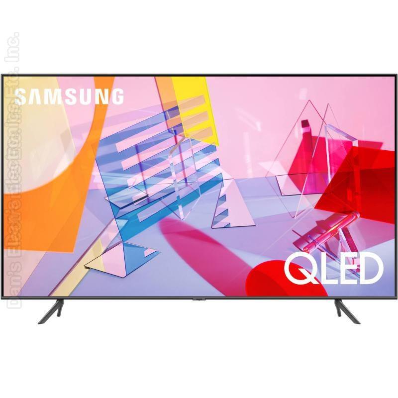 SAMSUNG QN58Q60TAFXZA TV TV