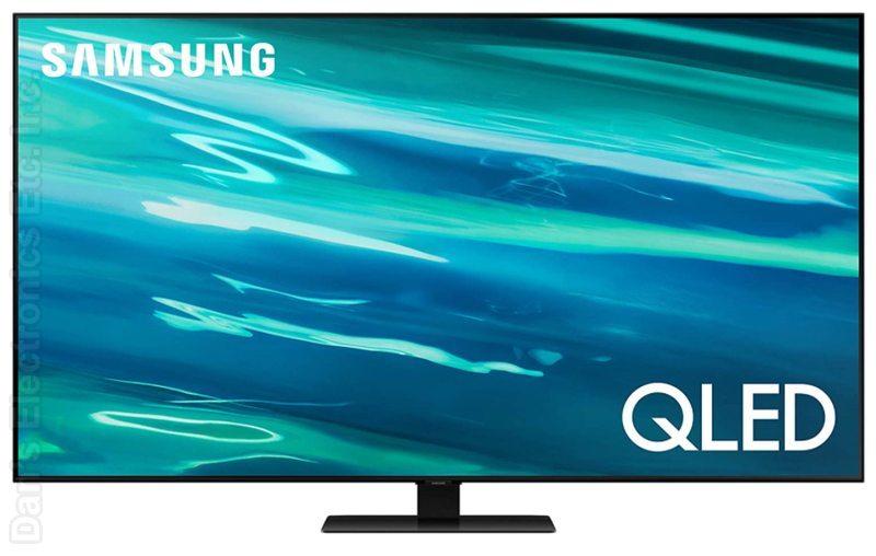 SAMSUNG QN75Q80AAFXZA TV TV