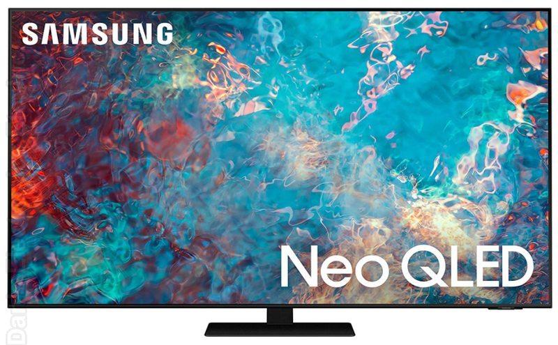SAMSUNG QN75QN85AAFXZA TV TV