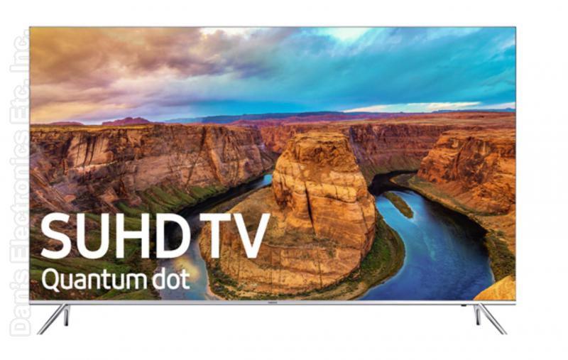SAMSUNG UN75KS9000FXZA TV