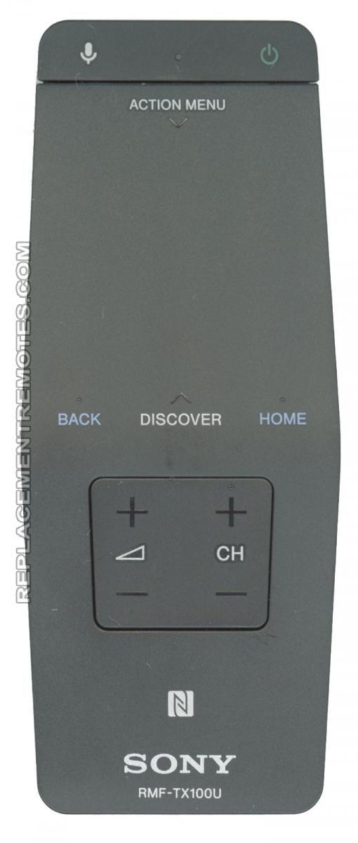 Buy SONY RMFTX100U -149294913 TV Remote Control