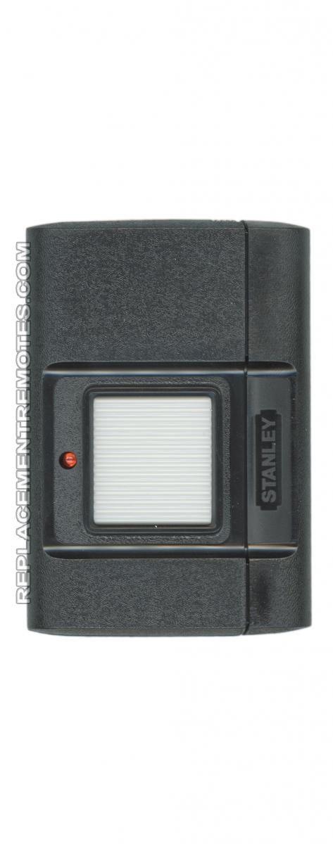 Buy Stanley Model 1050 Remote 310mhz Garage Door Opener