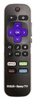 RCA 101018e0006 roku Remote Controls