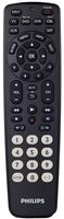 PHILIPS SRP2006 Remote Controls