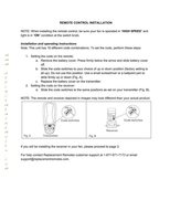 Ceiling Fan Instructions/standardom1