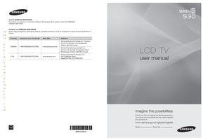 LN40A530OM