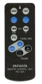 AIWA rccd1 Remote Controls