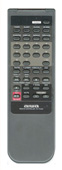 AIWA 514750108 Remote Controls