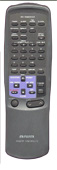 AIWA 514750168 Remote Controls