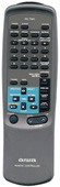 AIWA 85nf2615010 Remote Controls