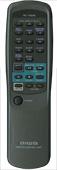 AIWA 87nf6630010 Remote Controls