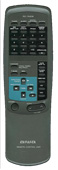 AIWA 87nfr610010 Remote Controls