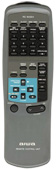 AIWA 88nfv605010 Remote Controls