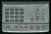 AIWA rcaat03 Remote Controls
