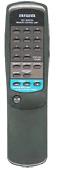 AIWA s7ch6951010 Remote Controls
