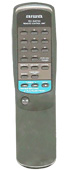 AIWA s7ct6951010 Remote Controls