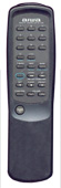 AIWA rcnv100 Remote Controls