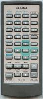 AIWA rcbat08 Remote Controls