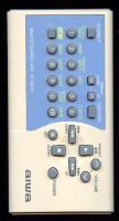 AIWA rcbas11 Remote Controls