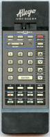 ALLEGRO mbc300pf Remote Controls