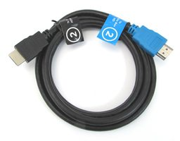 Anderic Generics 6 Foot HDMI Cable Cables