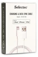 Anderic Generics Apple Certified Lightning Cable White Cables