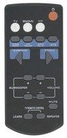 Anderic Generics RRFSR60 Remote Controls