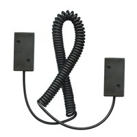 ANDERIC Universal Remote Control Security Cable Security Cable