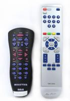 ANDERIC RMC12050 for RCA MASTER TV Remote Control