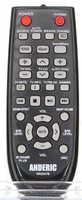ANDERIC RR2547B Samsung Remote Controls