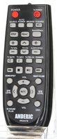 ANDERIC RR2547B Samsung Sound Bar System Remote Control
