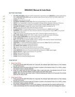 ANDERIC rr2unvcom Operating Manuals