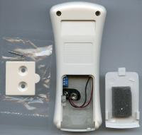 ANDERIC RR7080T Up/Down/Rev Ceiling Fan Remote Control