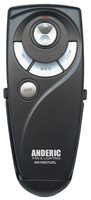 ANDERIC UC7083TUDL with Up Light for Hampton Bay Remote Controls