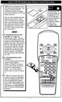 ANDERIC rr7656om Operating Manuals