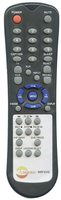 ANDERIC RRFXVG SANYO Remote Controls