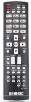 ANDERIC RRP7010 Mitsubishi Remote Controls