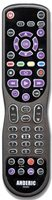 ANDERIC RRUR01 Designed for Roku with Backlight & Learning Remote Controls