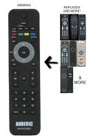 ANDERIC RRYKF230001 for Philips TV Remote Control