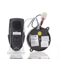 ANDERIC UC7301R/RR7222T-KIT for MR77A Altura 68in Ceiling Fan Remote Control Kit