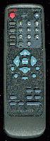 AUDIOVOX 1286291b Remote Controls
